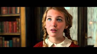 The Book Thief | Trailer US (2013)