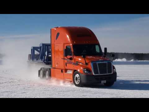 Electronic Stability Control Testing