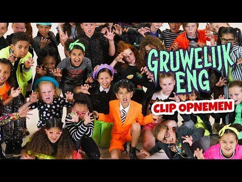 DEZE CLIP WORDT GRUWELIJK ENG! (Vlog 70) - Kinderen voor Kinderen