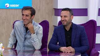 Hər Şey Daxil - Gülay Zeynallı, Adil Karaca, Dj Çina, Ata Ocağı (04.10.2018)