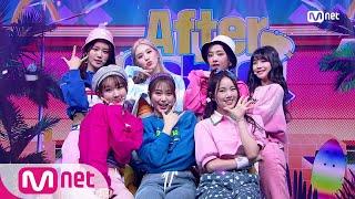 Download [Weeekly - After School] KPOP TV Show |#엠카운트다운 | M COUNTDOWN EP.705 | Mnet 210408 방송