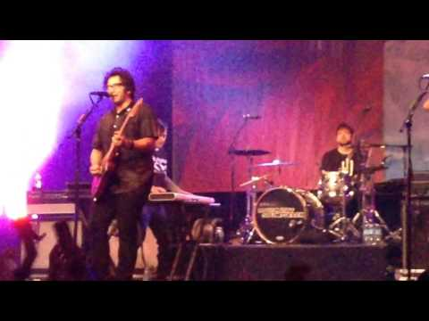 MOTION CITY SOUNDTRACK A LIFE LESS ORDINARY LIVE@ HOUSE OF BLUES ORLANDO 8/13/2016