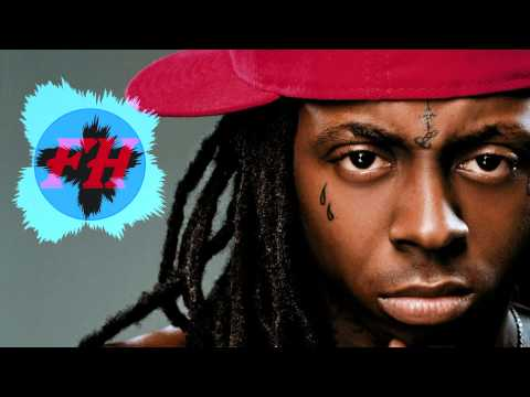 Lil Wayne - Right Above It feat. Drake (remix by FH)