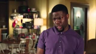 """Будь мужиком!"" 2015 - официальный трейлер (Get Hard - Official Trailer) Will Ferrell, Kevin Hart"