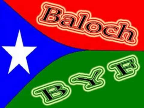 Balochi Song Yasir Iqbal Baloch