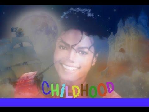 Michael Jackson - Childhood (Instrumental / Karaoke) [Classic Version]
