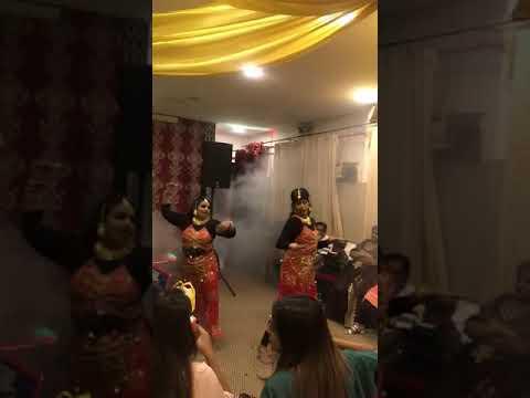 Himalaya Vani Rani Dancer
