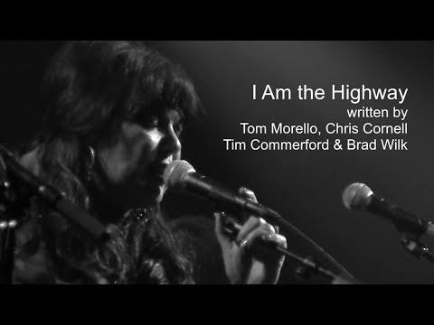 I am the Highway - Ann Wilson, Warren Haynes, Jake Shimabukuro