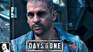 Days Gone Gameplay German #98 - Brüder bis zum Ende ! -  Let's Play Days Gone Deutsch PS4