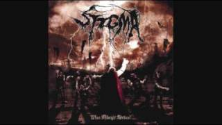 03. Stigma - Silver Bullets and Burning Crosses.