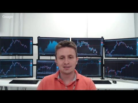 Voce sabe o que é o Dow jones? com Luiz Cabral