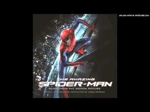 The Amazing Spider-Man [Soundtrack] - 02 - Becoming Spider-Man [HD]