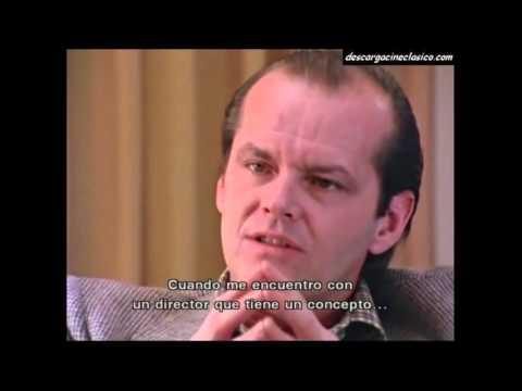 Making Of The Shining   Vivian Kubrick   Johan Vega