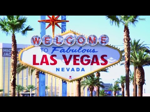 Our Neck of the Woods – Growing Up Vegas