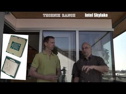 Technik Ranch 76: Schnelle Notebooks, Skylake, 120-€-Smartphones