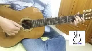 LẠC TRÔI  GUITAR SOLO | SƠN TÙNG M-TP