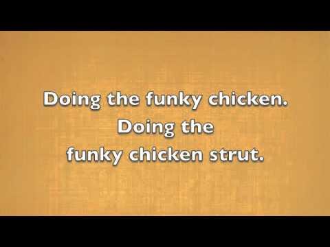 Funky Chicken Strut