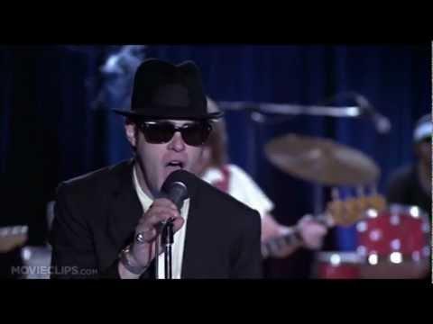Blues Brothers - Everybody Needs Somebody to Love (720P HD)  & Lyrics mp3