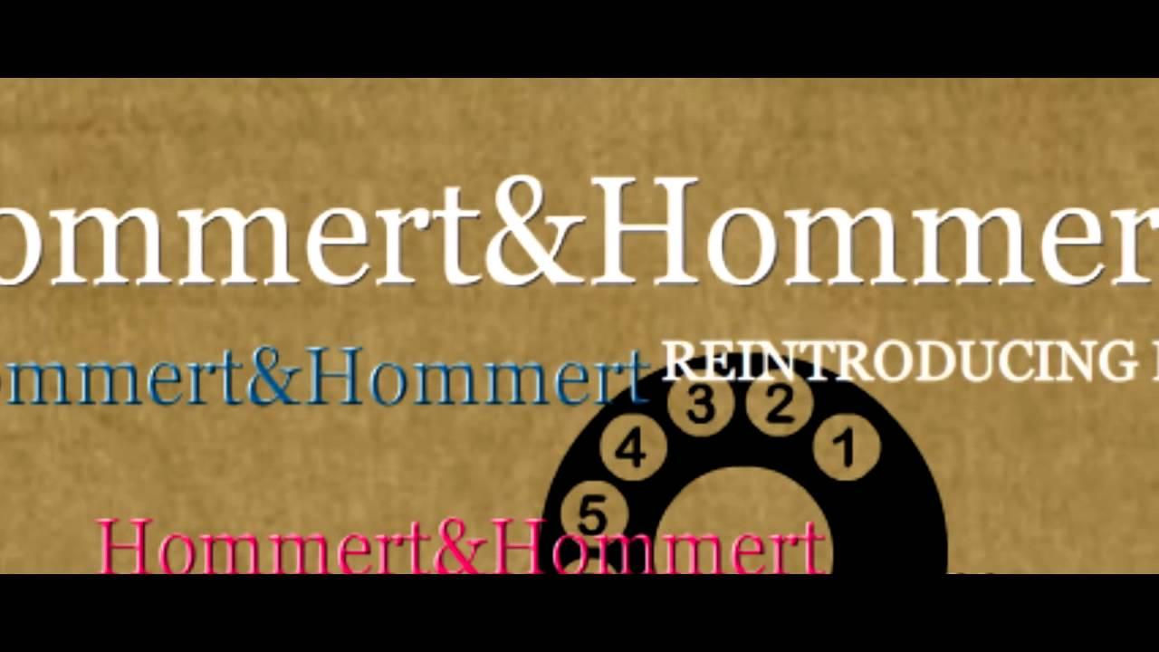 Hommert & Hommert