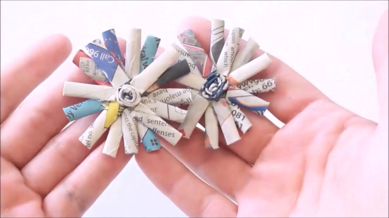 Diy 5 ideas para reciclar y decorar latas youtube - Reciclar para decorar ...