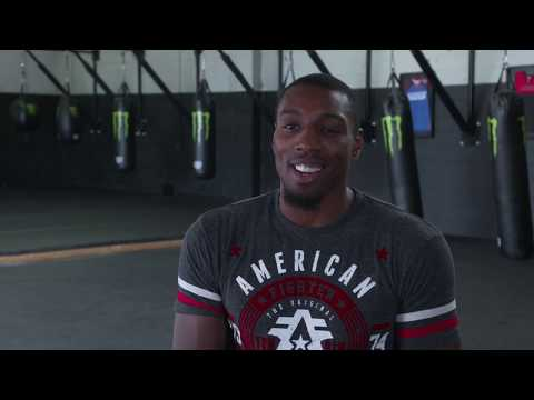 Bellator 209: Phil Davis talks about Vadim Nemkov