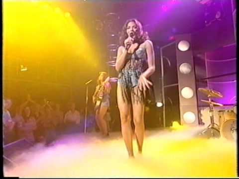 BETTY BOO-LET ME TAKE YOU THERE-TOP OF THE POPS-BBC 1-1992