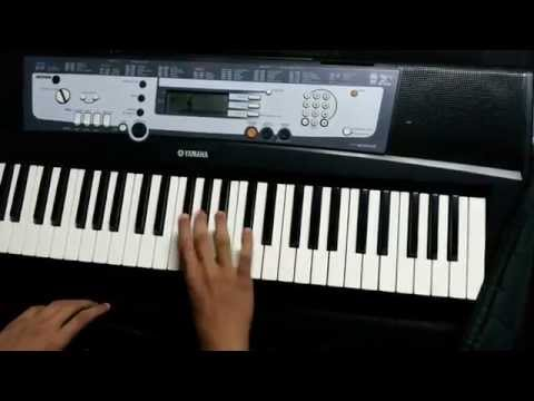 Selfie Pulla - Kaththi On Keyboard