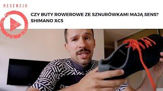 Czy buty rowerowe ze sznurówkami mają sens? Test Shimano XC 5 i podsumowanie Bontrager Espress
