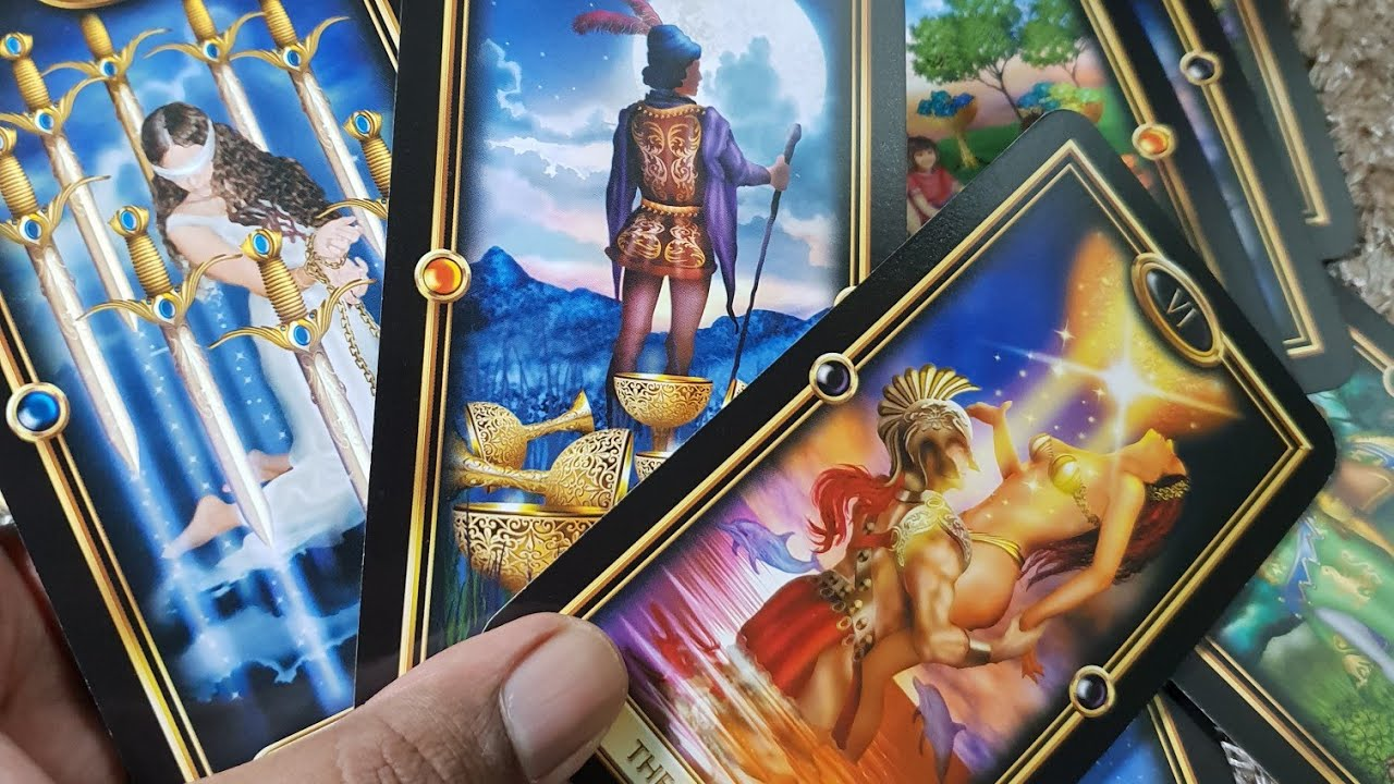 TWINFLAME/Soulmate reading ~ THEY IGNORING YOU BUT NOT FOR LONG  10 April  2019 (energy update)