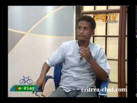 Eritrea TV - Special Interview of Eritrean Cyclist Daniel Teklehaymanot - Tour de France 2015