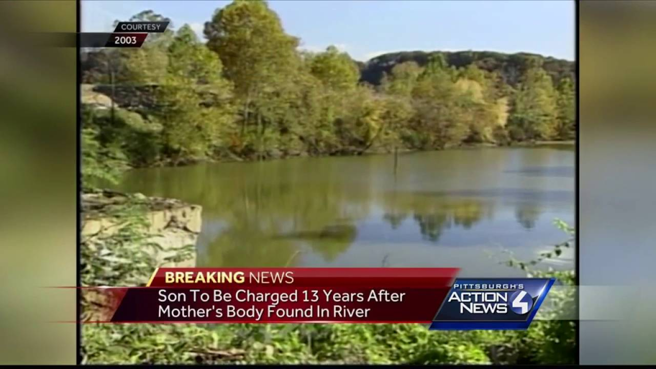 Body of woman pulled from Allegheny River in 2003 identified