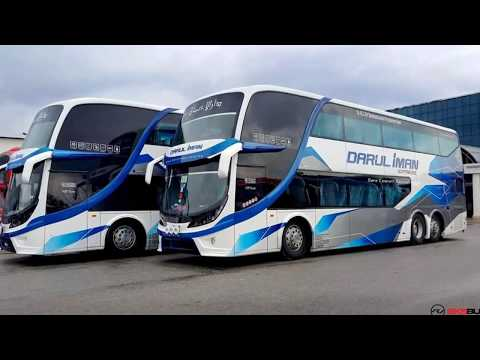 Bas Mewah Malaysia | Malaysian Bus