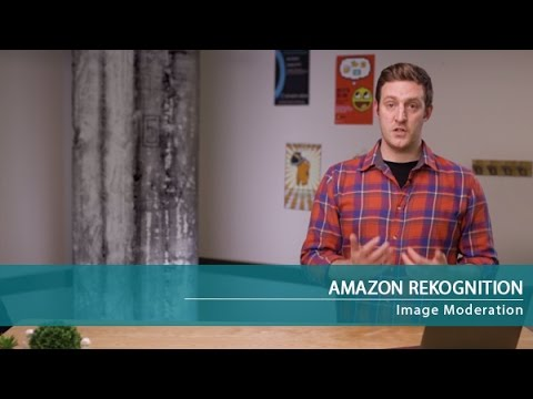 Amazon Launch Update: Amazon Rekognition
