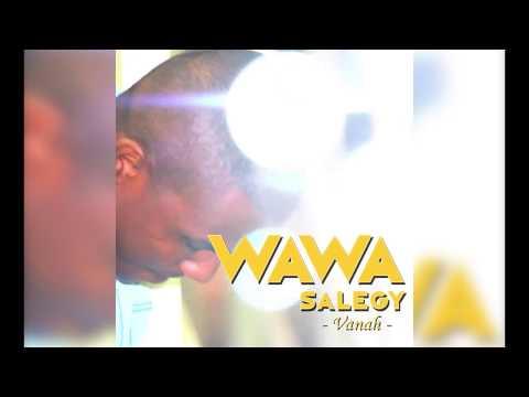 Wawa Salegy - Vanah - audio