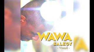 Wawa Salegy - Vanah - audio