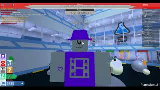 buster... the unlucky robloxian | roblox | lab experiment w/ Buster283