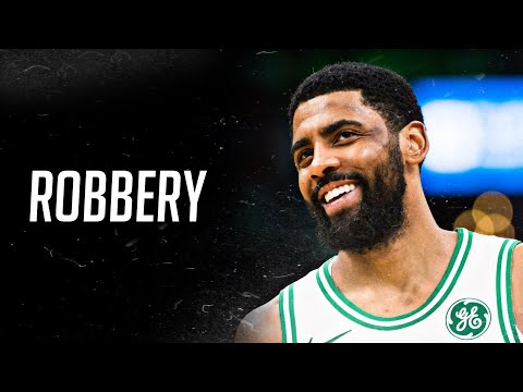 "Kyrie Irving Mix - ""Robbery"" 2019 HD"