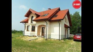 Dom wolnostojący Borek Wielki - IAN GROUP Nieruchomości