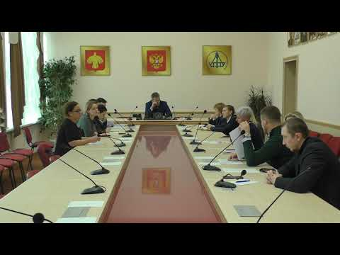 Комиссия по трудовым спорам УГТУ. Заседание #0