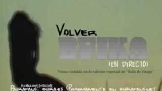Buika - Volver (con la frente marchita)