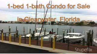 1-bed 1-bath Condo for Sale in Clearwater, Florida on florida-magic.com