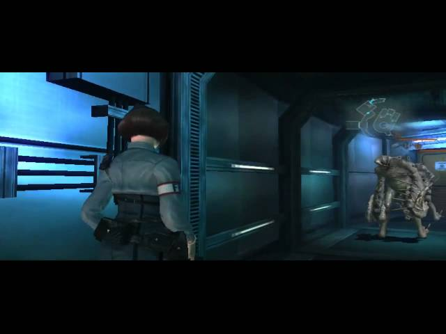 Resident Evil Revelations Modo Asalto - Nivel 50 parte1