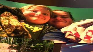 Family mourns loss of Orleans County mother and son