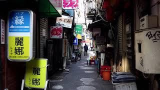 【4K】東京 JR大井町駅周辺を歩く Walk at JR Oimachi Station in Tokyo Japan