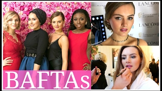 Get Ready With Me for the BAFTAs | Niomi Smart