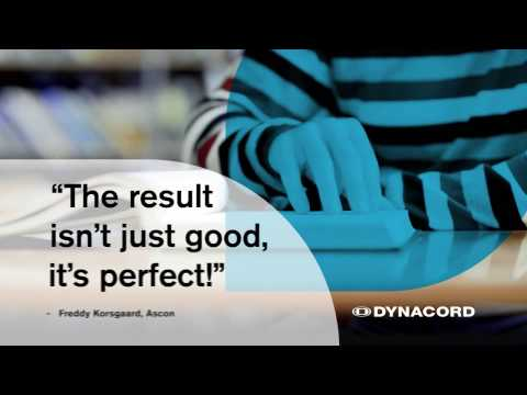 Danish School Gives Dynacord High Marks