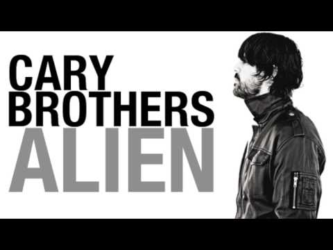 Клип Cary Brothers - Alien