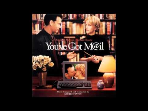 What a Beautiful Day! - You've Got Mail (Original Score)