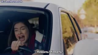 Черная любовь Kara Sevda 52 анонс 2 рус суб