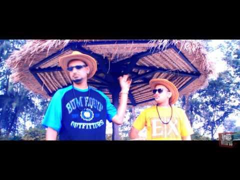 Maama Maaple Official Music Video| K'16|H-win G|SLIM LAZER YD|NOVEN MACHA|MATHAN FREEZE